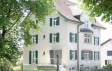 Pfarrbüro, Wülflingerstr. 181